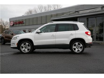 2011 Volkswagen Tiguan  (Stk: 20431A) in Gatineau - Image 2 of 26