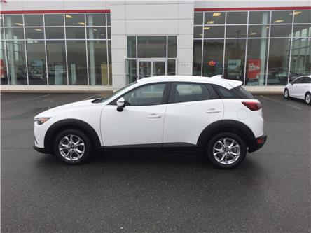 2016 Mazda CX-3 GS (Stk: U93-19A) in Stellarton - Image 1 of 15