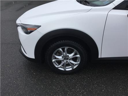 2016 Mazda CX-3 GS (Stk: U93-19A) in Stellarton - Image 2 of 15