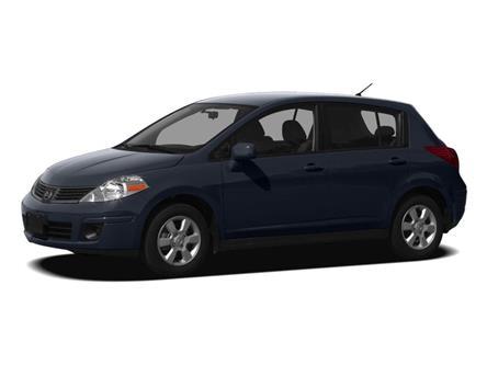2009 Nissan Versa  (Stk: 58828A) in Ottawa - Image 1 of 2