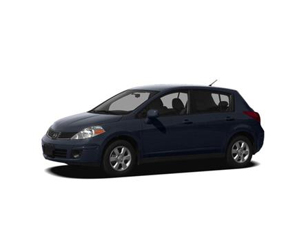 2009 Nissan Versa  (Stk: 58828A) in Ottawa - Image 2 of 2