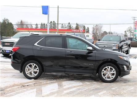 2018 Chevrolet Equinox Premier (Stk: 11290) in Sault Ste. Marie - Image 2 of 30