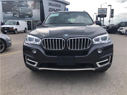 2016 BMW X5 xDrive35d (Stk: UN15258) in Mississauga - Image 2 of 19