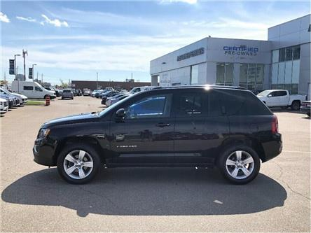 2016 Jeep Compass Sport/North (Stk: U762647) in Mississauga - Image 2 of 17