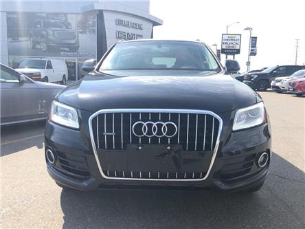 2015 Audi Q5  (Stk: U135468) in Mississauga - Image 2 of 20