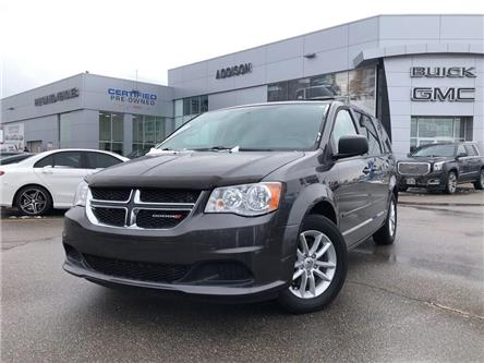 2015 Dodge Grand Caravan SE/SXT (Stk: U503351) in Mississauga - Image 1 of 23