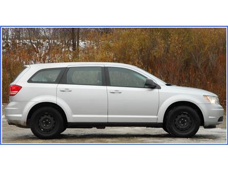 2010 Dodge Journey SE (Stk: 59229AXZ) in Kitchener - Image 2 of 13