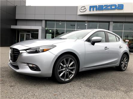 2018 Mazda Mazda3 Sport GT (Stk: P4246) in Surrey - Image 1 of 15