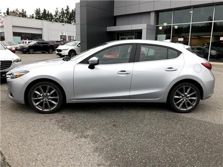 2018 Mazda Mazda3 Sport GT (Stk: P4246) in Surrey - Image 2 of 15