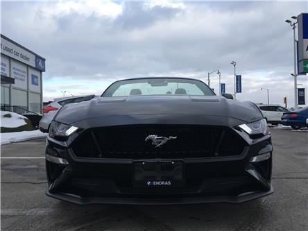 2018 Ford Mustang GT Premium (Stk: 18-66833) in Brampton - Image 2 of 26