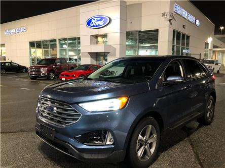 2019 Ford Edge SEL (Stk: CP19444) in Vancouver - Image 1 of 26
