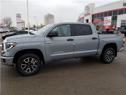 2020 Toyota Tundra Base (Stk: 20-336) in Etobicoke - Image 2 of 7