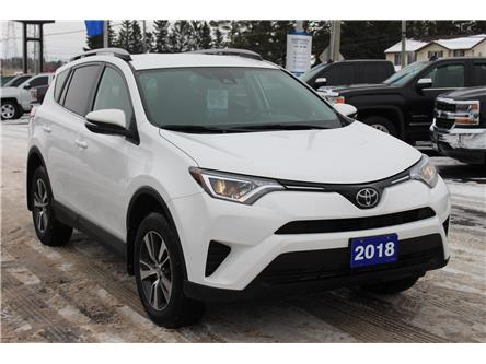 2018 Toyota RAV4  (Stk: 7228-19A) in Sault Ste. Marie - Image 1 of 24