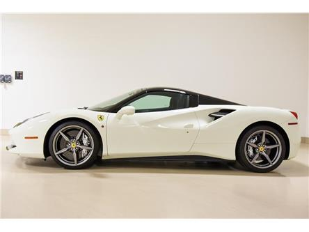 2018 Ferrari 488 Spider Base (Stk: UC1509) in Calgary - Image 2 of 22
