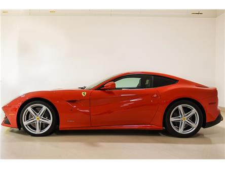 2014 Ferrari F12berlinetta Base (Stk: UC1516) in Calgary - Image 2 of 22