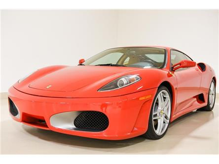 2006 Ferrari F430 Berlinetta F1 (Stk: UC1517) in Calgary - Image 1 of 21