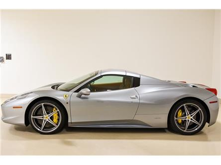 2012 Ferrari 458 Base (Stk: UC1518) in Calgary - Image 2 of 22