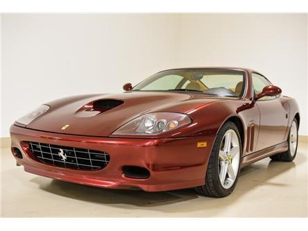 2004 Ferrari 575M Maranello (Stk: UC1522) in Calgary - Image 1 of 22