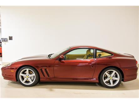2004 Ferrari 575M Maranello (Stk: UC1522) in Calgary - Image 2 of 22
