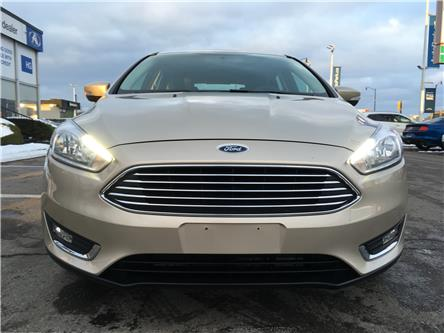 2018 Ford Focus Titanium (Stk: 18-96156) in Brampton - Image 2 of 27