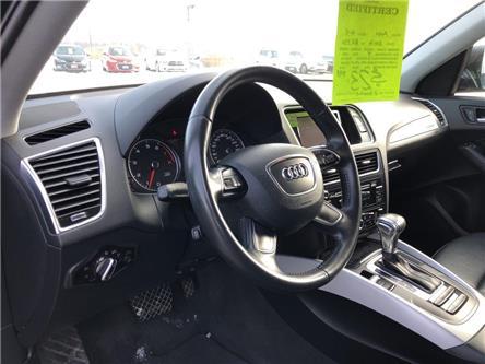 2016 Audi Q5 2.0T Komfort (Stk: Z20004A) in Prescott - Image 2 of 6