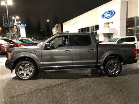 2019 Ford F-150 XLT (Stk: CP19447) in Vancouver - Image 2 of 20