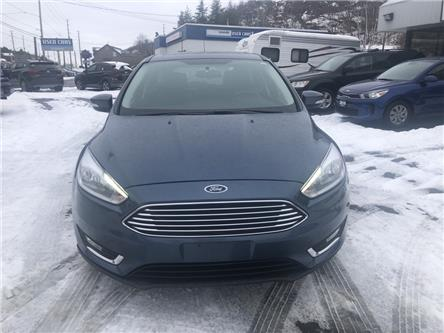2018 Ford Focus Titanium (Stk: DF1697) in Sudbury - Image 2 of 19