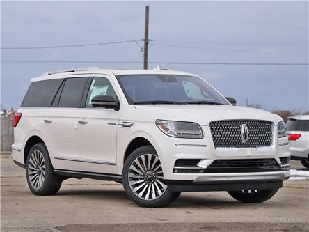 2019 Lincoln Navigator Reserve (Stk: 19NV1166) in St. Catharines - Image 1 of 24