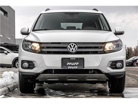 2015 Volkswagen Tiguan Special Edition (Stk: S00416A) in Guelph - Image 2 of 22