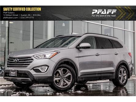 2014 Hyundai Santa Fe XL Limited (Stk: SU0117A) in Guelph - Image 1 of 22