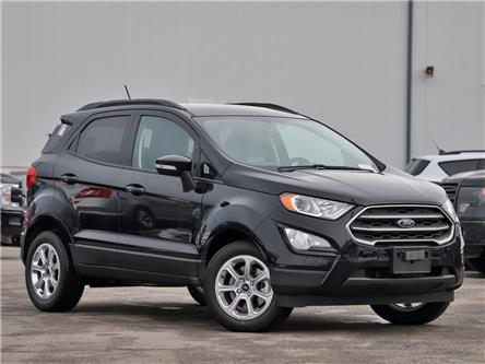 2020 Ford EcoSport SE (Stk: 20EC065) in St. Catharines - Image 1 of 23