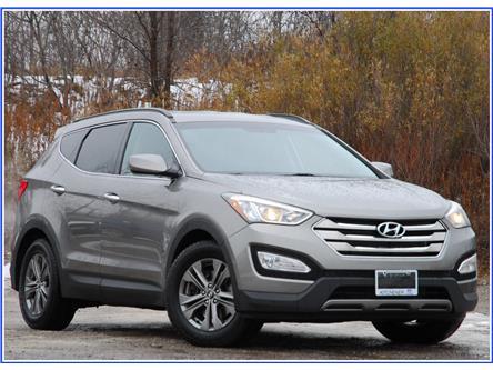 2014 Hyundai Santa Fe Sport 2.4 Base (Stk: 59275A) in Kitchener - Image 1 of 14