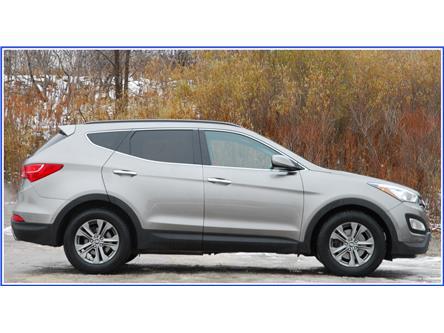 2014 Hyundai Santa Fe Sport 2.4 Base (Stk: 59275A) in Kitchener - Image 2 of 14