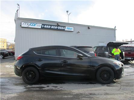 2015 Mazda Mazda3 Sport GS (Stk: 191641) in Kingston - Image 2 of 12