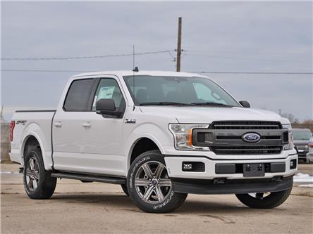 2020 Ford F-150 XLT (Stk: 20F1082) in St. Catharines - Image 1 of 23