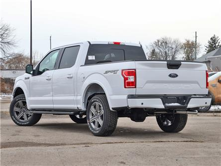 2020 Ford F-150 XLT (Stk: 20F1082) in St. Catharines - Image 2 of 23