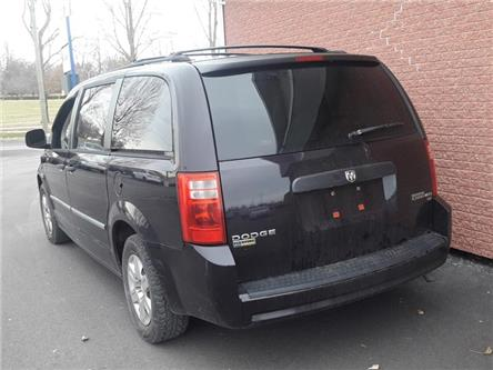 2010 Dodge Grand Caravan SE (Stk: N585B) in Charlottetown - Image 2 of 7