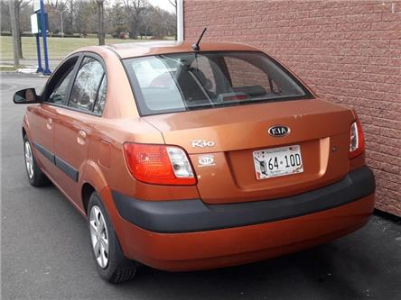 2007 Kia Rio  (Stk: N293AP) in Charlottetown - Image 2 of 6