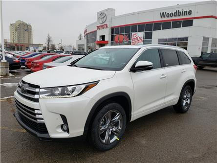 2019 Toyota Highlander Limited (Stk: 9-1289) in Etobicoke - Image 2 of 12