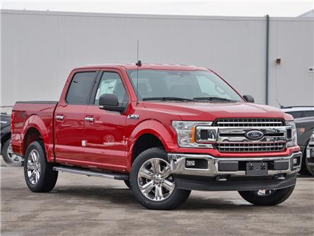 2020 Ford F-150 XLT (Stk: 20F1096) in St. Catharines - Image 1 of 23