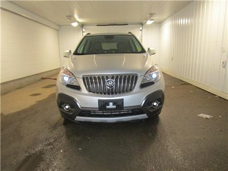 2014 Buick Encore Leather (Stk: 1913402) in Regina - Image 2 of 28