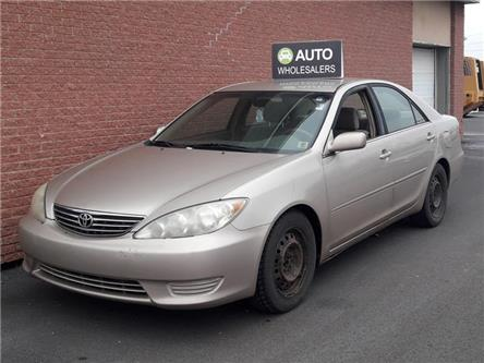 2006 Toyota Camry  (Stk: N332AP) in Charlottetown - Image 1 of 6