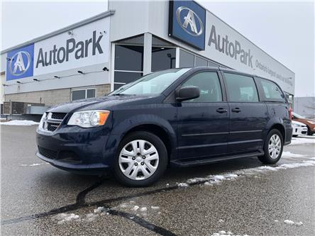 2014 Dodge Grand Caravan SE/SXT (Stk: 14-00561JB) in Barrie - Image 1 of 23