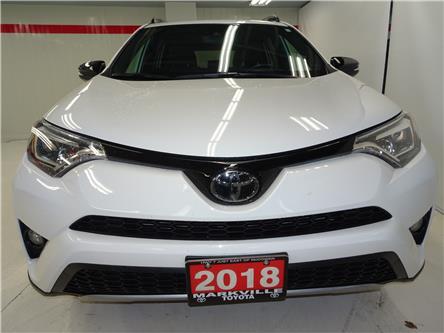 2018 Toyota RAV4 SE (Stk: 36836U) in Markham - Image 2 of 24