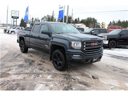 2017 GMC Sierra 1500 Base (Stk: 8883-19A) in Sault Ste. Marie - Image 1 of 19