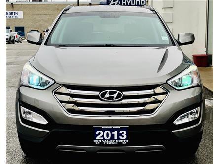 2013 Hyundai Santa Fe Sport 2.0T Premium (Stk: 8077H) in Markham - Image 2 of 22
