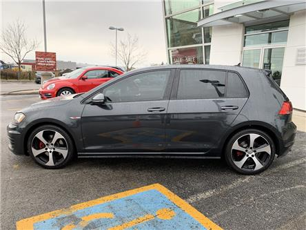 2015 Volkswagen Golf GTI 5-Door Autobahn (Stk: 7017V) in Oakville - Image 2 of 16