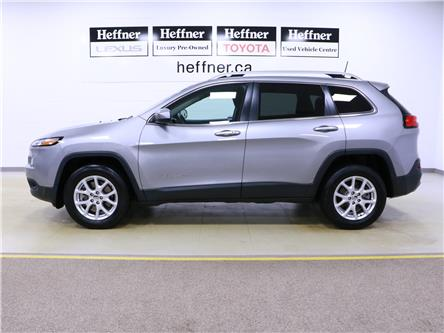 2016 Jeep Cherokee North (Stk: 196169) in Kitchener - Image 2 of 30