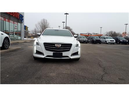 2017 Cadillac CTS 3.6L Luxury (Stk: H0208041) in Sarnia - Image 2 of 9