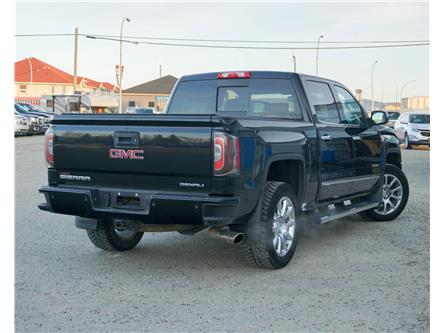 2018 GMC Sierra 1500 Denali (Stk: T19-555A) in Dawson Creek - Image 2 of 16